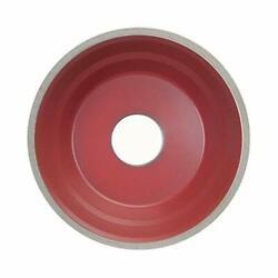 Flaring Cup Wheel, Cbn, 5 In Dia, 150 G