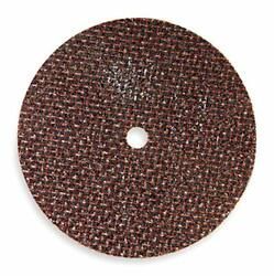 4 Abrasive Cut-off Wheel, 0.125 Thickness, 1/4 Arbor Hole 66243510658