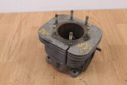 Polaris Indy Trail 488 Fan Left Or Right Cylinder Jug 72mm Needs Bored