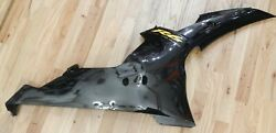 Yamaha Yzf-r6 Yzf R6 2008-2016right Lower Under Cover Fairing Cowl Oem
