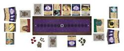 Harry Potter Hogwarts Battle Defence Against The Dark Arts - Usaopoly Free Shipp