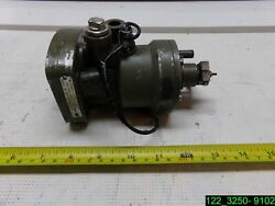 Mccauley Aircraft Propeller Governor Model Dcfs290d7a/t6- Untested