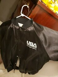 Rare United Space Operations Alliance Jacket