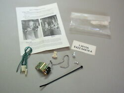 Nos 84-93 Mustang Manual Transmission Cruise Control Adapter Kit E4zz-9a819-a