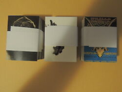 William Stout Collection Complete Sets Lost Words Saurians Sorcerers Series 2