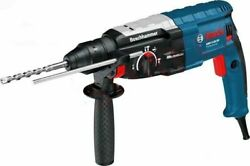 Rotary Hammer With Sds-plus Bosch Gbh 2-28 Dv Professional Tool Ecs