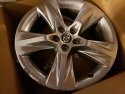 Wheels And Tires 19' Rims For Toyota Oem Highlander 2016