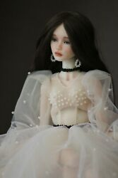 Authorand039s Collectible Porcelain Doll By Ketrin Guv