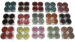 SCENTSY LOT OF 4 Large Party Tester 2X2 Wax Melts YOU CHOOSE Letters A L