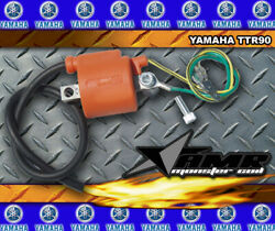 High Performance Ignition Coil For Yamaha Ttr90 All Years