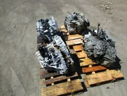 2000-2002 Toyota Corolla 4 Speed Automatic Transmission Assembly 132k Miles Oem