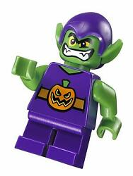 Lego Green Goblin Authentic Mighty Micros Super Heroes Minifigure 76064