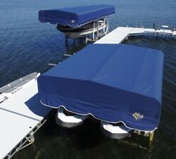 Floe Canvas Boat Lift Cover 28andrsquo X 10.5andrsquo- New