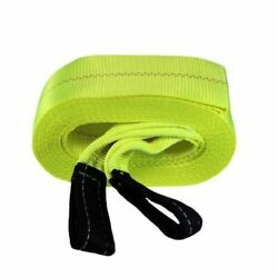 Grip Tools 4 X 30and039 Heavy Duty Recovery Tow Strap 20000lb 30 Foot 30ft 23036