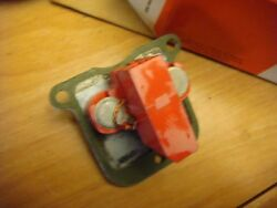 70 71 Ford And Thunderbird 9 Alternator Cover And Brush Assys.
