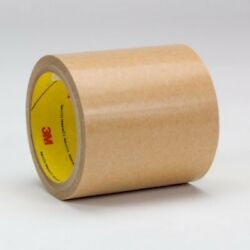 3m 9472 12 In X 60 Yd Adhesive Transfer Tape 12 In Clear