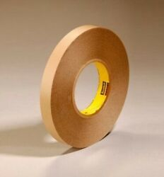 3m 9425 Case 24 In X 72 Yd Removable Repositionable Tape 24 In Clear
