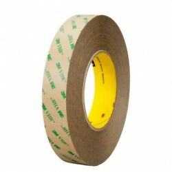 3m F9469pc Case 18 In X 60 Yd 5 Mil Vhb Adhesive Transfer Tape 18 In Clear