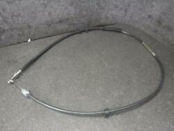 00 Harley Dyna Super Glide Fxd Fxdx Clutch Cable 504