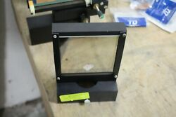 Laser Refraction Mirror 4quot; x 4quot; For Laser Table Adjustable