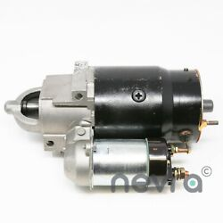 Delco Remy 1109061 Professional Starter Motor Gm 3510-s