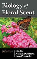 Biology Of Floral Scent By Natalia Dudareva English Hardcover Book Free Shippi