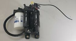 Like New 23306459 Volvo Penta Fuel And Petrol Pump V8-350-ce-d 13 Hours 6.0l