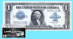 500 Bcw Large Size Currency 2 Mil Soft Poly Sleeves Holder Us Bill Note Paper