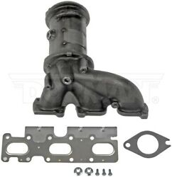 Front Exhaust Manifold W/catalytic Converterno Sale Canyme Dorman 674-615