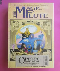 The P.craig Russell Library Of Opera Adaptations - The Complete Clothbound Set