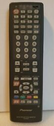 Pioneer HDTV Projection Monitor AXD1468 Remote. Tested and Works.
