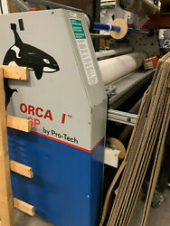 Pro-tech Orca I Sp Laminator For Parts And/or Repair