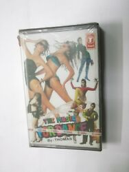 The Music For Dance Sealed 2001 Rare Orig Cassette Tape India Indian
