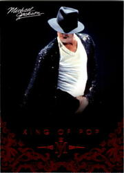 2011 Michael Jackson #104 In 1983 Michael set a Guinness $0.99