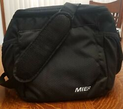 MIER Adult Lunch Box Insulated Lunch Bag Large Cooler Tote Bag for Men Women $19.99