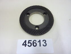 Itw Spiroid Gear 1632216 Used 45613