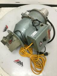 Thoreson Mccosh Self Contained Material Loader Vm1br Used 107098