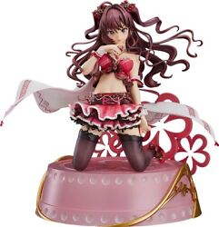 Used Good Smile Company The Idolm@ster Shiki Ichinose Mystic Elixir Ver. 1/8 Pvc