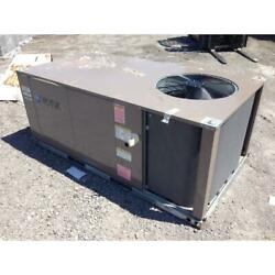 York Zf072c00b2a1baa1a1a 6 Ton Convertible Rooftop Ac, 13 Seer 3-phase