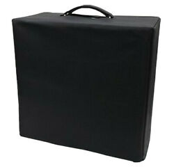 Fender Rhodes Piano Bass 60and039s - Black Vinyl Cover W/optional Piping Fend154