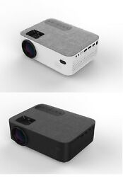 Rca Home Theater Projector 480p / 1080p Compatible Hdmi And Bluetooth 5.0 Rpj143