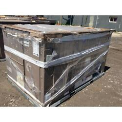York Zj078n12r4b5hca1a1 6.5 Ton 2 Stage Natural Gas/electric Package Unit 3 Ph