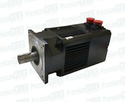 Pacific Scientific R65gena-r2-ns-nv-00 Brushless Servo Motor 2.1kw 13.1a New