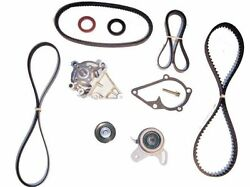 Timing Belt Water Pump Kit Fits Rio And Rio5 Tensioners Seals Belts Fits Kia