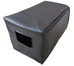 Crate Gt-3500h Shockwave Amp Head - Black Vinyl Cover W/piping Option Crat077