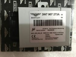 Bentley Continental Flying Spur Gt,gtc Ecu For Tire Pressure Monitoring System