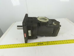 Permco Pt6ees-072-072-5r01-a10-00 Rotary Vane Pump 2200rpm 3500psi 90gpm