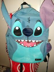 Loungefly Stitch backpack full size