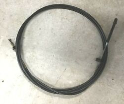 Ccx17921 Teleflex Control Cable 21and039 Mercury Mariner Mercruiser And Force