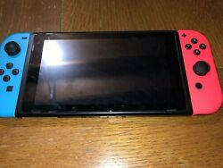 Nintendo Switch In Perfect Condition With 15 Games